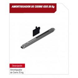 AMORTIGUADOR DE CIERRE HASTA 25kg