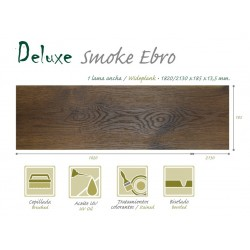 ROBLE SMOKE EBRO