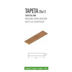 TAPETA 70 X 11mm