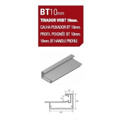 KIT DE PUERTA ABATIBLE BT10 INGLETE