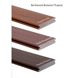 EARTHWOOD EVOLUTION TROPICAL
